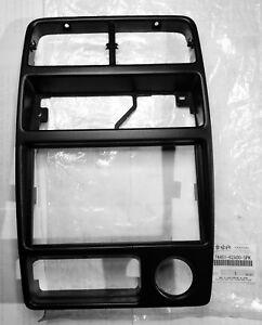 Suzuki Sidekick Vitara 92-95 Instrument Panel Garnish Trim Bezel Center Dash