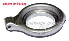 Fuel Tank neck Filler Cap 06-0681 68-8190 Aufschweißstutzen Tankdeckel Norton