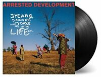 Arrested Development - 3 Years 5 Months And 2 Days In The Life Of [180 gm vinyl]