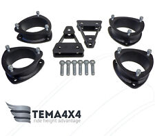 Complete Lift Kit 50mm for Subaru FORESTER 1997-2007, IMPREZA 2000-2007