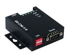 Titan USB to serial adapter, RS232/RS422/RS485, metal housing