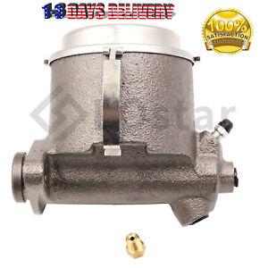Brake Master Cylinder Fits 1965-1966 Lincoln Continental