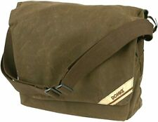 Domke F-832 Medium Photo Courier Bag - Brown Rugged Wear