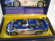 SCALEXTRIC C2522A DODGE VIPER 3-R RACING #22   DELETED COLLECTABLE  bnib