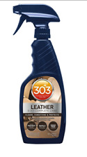 30218 - 303 3 In 1 Leather Cleaner