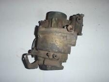 Rochester AUTOMATIC CHOKE 1bbl Carburetor 1937-1953 Chevy GMC 216 6-cyl B BC BV