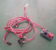 TV SANYO PDP42WS5 Cables de conexión de Altavoces