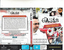 The Oasis-Shark Island Film-Documentary About Homeless Youth-2008-Australia-DVD