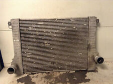 LEXUS is220d è 220 D RADIATORE INTERCOOLER