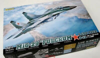 "GreatWall 1/48 L4811 Russian Mig-29 ""Fulcrum "" 9-12 Late Type top quality Hot"