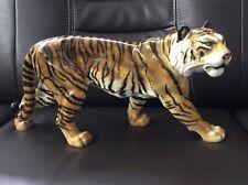 Hutschenreuther Porzellan figur Tiger Top groß