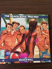 Time-Life-Music-The-Rock-N-Roll-Era-The-Beach-Boy 1962-1967 Vinyl LP Record