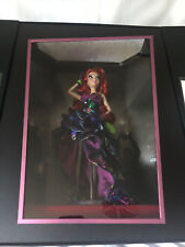 Disney Designer Premiere Doll - Ariel The Little Mermaid - Limited Edition