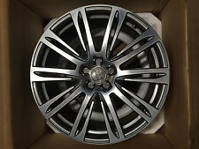Audi A7 Rims for sale!  10 spoke 20 inch alloy wheels
