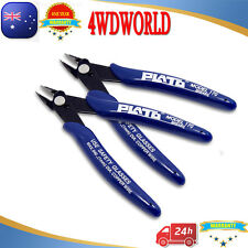 2X NEW Plato Model Brand  170 RBA RDA Tool Flush Wire Side Cutters Shears OZ