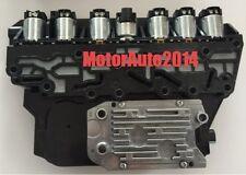 6T40 6T45 TCU Transmission Control Module Solenoids &Programming For EPICA Cruze