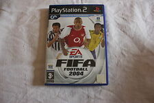 PLAYSTATION 2 FIFA 2004