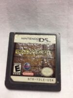 NINTENDO DS NDS Game-Deal Or No Deal