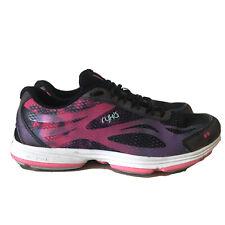 Rykä Devotion Plus 2 Walking Shoe Size 11 pink purple women's