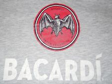 Bacardi Marca De Fabrica Authentic T-Shirt Mens XL