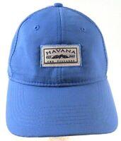 Havana Country Club The Villages Florida FL Ahead Strapback Cap Hat