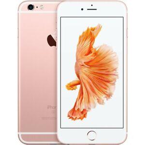 Original Refurbished Apple iPhone 6s Plus 16/ 32/ 64/ 128GB Unlocked Smartphone