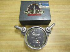 Dillon 1000 Dynamometer Vintage Antique