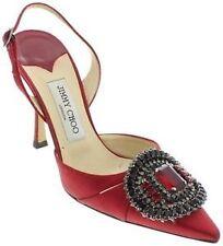 Jimmy Choo Women's Slingbacks Heels