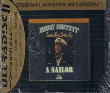 Buffett, Jimmy Son of a Son of a Sailor MFSL Gold CD Neu OVP Sealed Folie