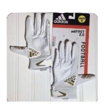 New listing Adidas Youth Football Gloves