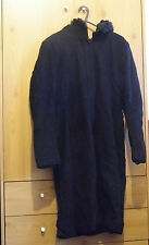 Miss Selfridge Smart Faux Coat Size 14