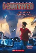 I Survived: I Survived the Joplin Tornado 2011 12 by Lauren Tarshis paperback
