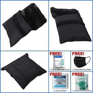 Belt Loop Wallet Pouch Case - Wipes Gel Face Mask Gloves - Pocket Holder Storage