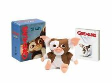 Gremlins: Gizmo (Miniature Kit), , New Books
