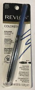 Revlon ColorStay Eyeliner Pencil #205 Sapphire