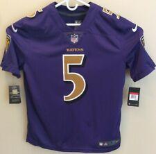 best sneakers 40a51 11f25 Men's Baltimore Ravens NFL Jerseys for sale | eBay