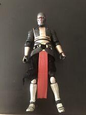 Star Wars BLACK SERIES #34 Darth Revan 6 Inch Figure RARE. No Lightsabers Or Box