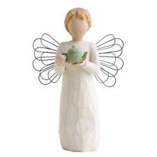 Willow Tree ANGEL OF THE KITCHEN by Susan Lordi Engel der Küche Dekofigur Figur