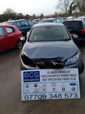 2012 SEAT IBIZA 1.6 TDI   ALL PARTS AVAILABLE FOR BREAKING