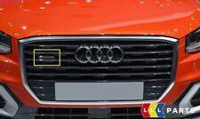 Neu Original Audi Q2 Vorne Platin Quattro Inschrift Logo