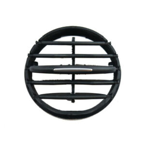 FM - 1x Front Dashboard Middle Center Heater Air Vent Control For Tiguan MK1