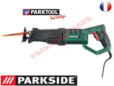 PARKSIDE® Scie sabre »PFS 710 D3«, 710 W, butée ajustable, poignée 3 positions