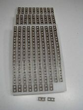 AUGAT style 16 Pin Machined Pin DIP IC Sockets (.3 in. wide), 12 pcs, NOS