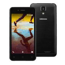 """MEDION E4507 Smartphone 11,43 cm/4,5"""" Display , LTE, Quad Core Prozessor"""