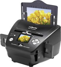 Reflecta Diascanner, Fotoscanner, Negativscanner 3in1 Scanner 1800 dpi Digitalis