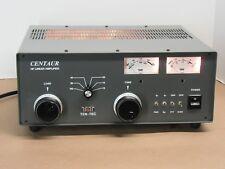 TEN-TEC CENTAUR Model 411 HF Linear Tube Amplifier