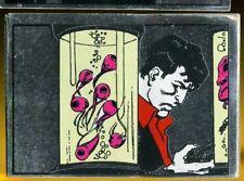 Dylan Dog Stickers Figurina n° 44