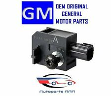 NEW OEM 2012-2017 GM Supplemental Restraint AIRBAG SIDE IMPACT SENSOR RH&LH
