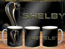 JetJet Tasse Cup Mug for fur MotoFan FORD Fan v64  mustang shelby