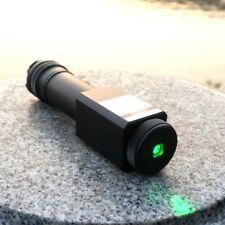 520T-1000 High Power 520nm Adjust Focus Green Laser Pointer Torch/ 5m Waterproof